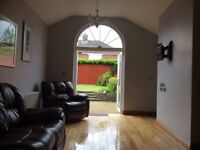 3 bed semi to rent in four winds