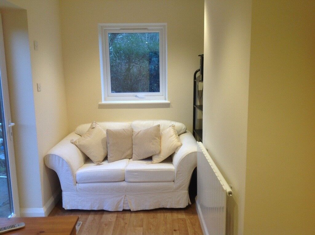 Large Furnished Room Available, 2 rms & ensuite, private access, , charming village