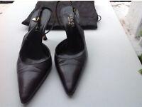 Gucci women's shoes