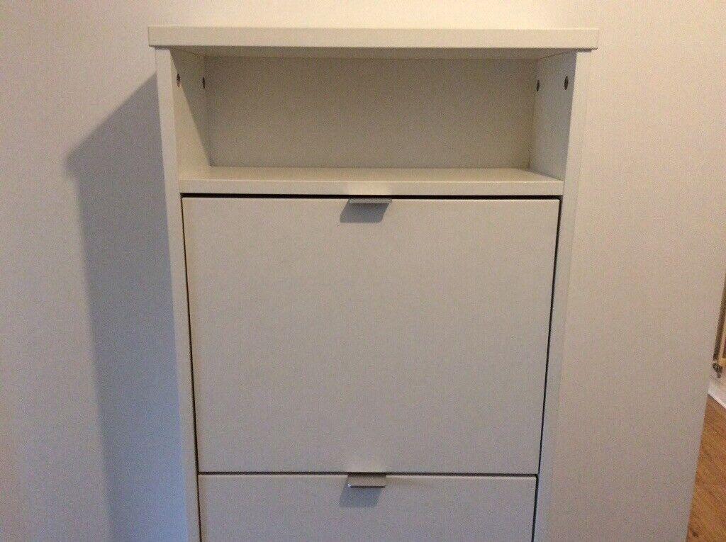 Shoe Gumtree Ikea PooleDorset Ikea CabinetIn nk0OPw
