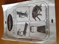 Maxima Fitness Profx Treadmill