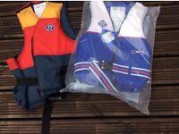 Life jacket/ floatation vest