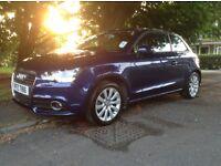 Audi A1 sport 1.6 TDI 2013 10k miles