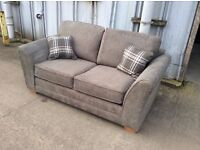 Aprillia 2.5 Seater Sofa Bed - Ex Display £349 inc Free Local Delivery RRP £800