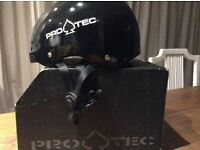 Pro-Tec skate/bike helmet