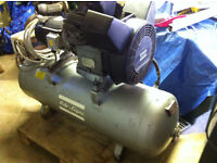 Atlas Copco Air Compressor - 3 Phase, 200Ltr - Can Pallet
