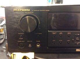 Marantz AV surround Reciever SR4002