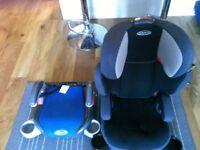 Gracco Child seat & Booster Seat