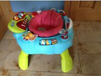 Early Learning Centre Activity Station *BARGAIN*