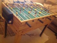 Fusball - Pool Table