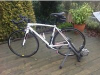 Specialized Allez Elite road bike for sale