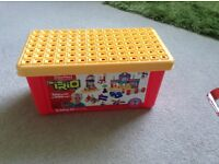 Fisher Price Trio Set including extra Trio set
