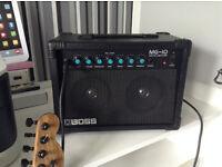 ROLAND - BOSS STUDIO/PRACTICE AMP