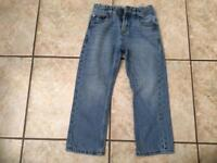 Jeans Age 6
