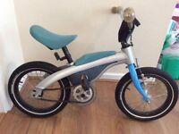 Children's BMW bike