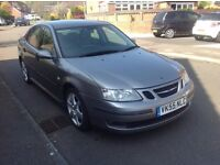 2005 SAAB 9-3 VECTOR SPT A-FLOW TID GREY