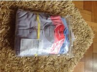 M&S brand new 18-24 month sleepsuits (3 pack)