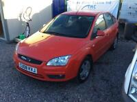 Ford Focus style mint condion first to see will buy it's like new car long mot