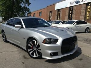 2012 Dodge Charger SRT8 | | NAVI| RV CAMERA| ADAPTIVE CRUISE