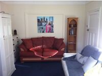 1 Single & 1 Large Double rooms avail in clean, quiet, mature, professional house