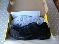 Brand new original Dr Marten Air Wair mens Gunaldo ST boots.