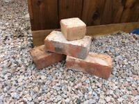 Red Rustic Bricks