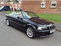 Bow 320 ci convertible bargain