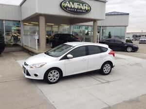 2013 Ford Focus SE / 6 MONTHS NO PAYMENTS !!!