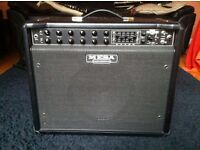 Mesa Boogie Express 5:50 plus valve guitar amp....poss swap PX