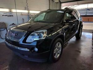 2010 GMC Acadia SLE*7 PASSAGERS-AWD*