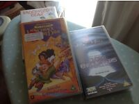 Free Children VHS Videos - Classics and modern