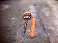 Stihl petrol hedge cutters 24 inch bar