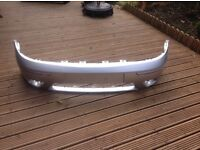 Mk 1 FORD FOCUS front valance