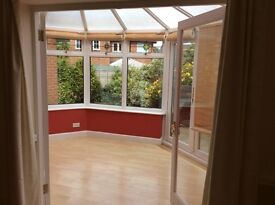 3 bed semi-detached house to let in Burgess Hill from 1 August at rent £1100
