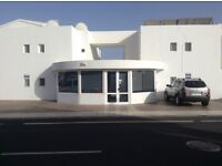 APARTMENT IN LANZAROTE STUNNING LOCATION