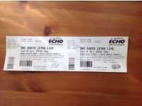 Tickets for BBC Radio 1Xtra Live 2016 Liverpool