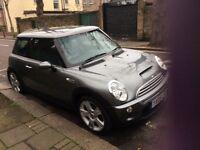 Mini Cooper s auto