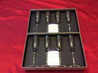 DARTINGTON Glasses 24% lead crystal