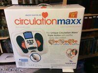 Circulation machine