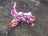 Peppy Pig Bike