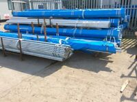 Scaffold tube 2 inches - 48.3 x 4mm wall