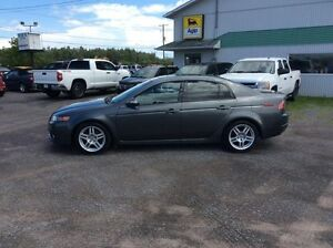 2008 Acura TL Toit ouvrent