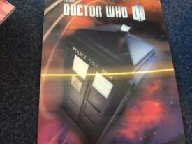 Doctor who 3D picture