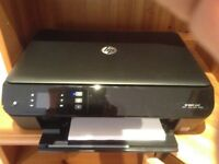 HP ENVY 4507 WIRELESS COLOUR PRINTER