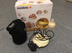 Medela breast pump kit!!! ONLY £45