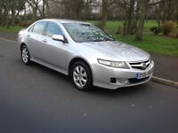 Honda Accord 2.2 CDTI Sport - 65+MPG with bluetooth and climate control