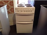 Beko slot in cooker,immaculate condition,£95.00