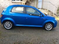 Proton Savvy Style 5 Door Hatchback Great Condition FSH Low Mileage