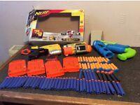 Nerf N-Strike Element EX-6 Action Kit