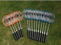 Badmington equipment